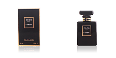 Chanel COCO NOIR edp vaporizador 35 ml