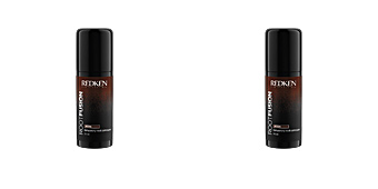 Cubre-raíces ROOT FUSION temporary root concealer #brown Redken