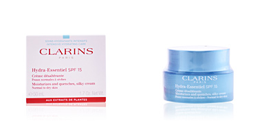 Clarins HYDRA ESSENTIEL cream SPF15 50 ml