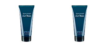 COOL WATER shower gel Davidoff