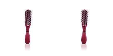 Hair brush THERMAL STYLER heat pro ceramic + ion styler 7 row Olivia Garden