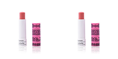 Korres MANDARIN moisturizing lip butter stick SPF15# pink 5 ml