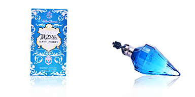 Singers KATY PERRY ROYAL REVOLUTION perfume