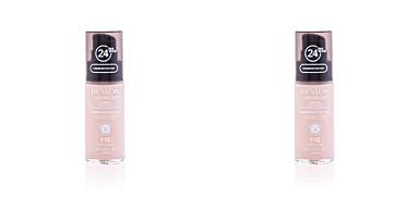 COLORSTAY foundation combination/oily skin #110-ivory 30 ml Revlon Make Up