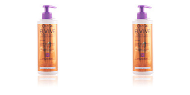 Elvive ACEITE EXTRAORDINARIO low champú cheveux frisés 400 ml