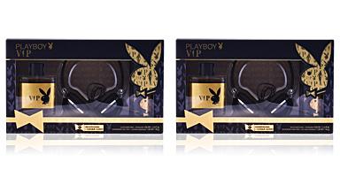 Playboy VIP HIM LOTE 3 pz