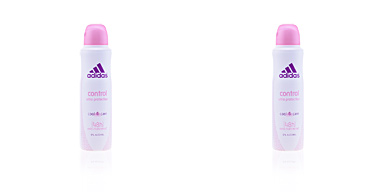 WOMAN COOL & CARE CONTROL deo spray 150 ml Adidas