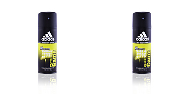 PURE GAME deo vaporisateur 150 ml Adidas