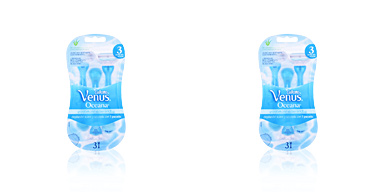Gillette VENUS OCEANA maquinilla desechable 3 uds