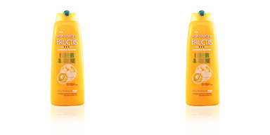 Shampoo for shiny hair FRUCTIS NUTRI REPAIR-3 champú Garnier