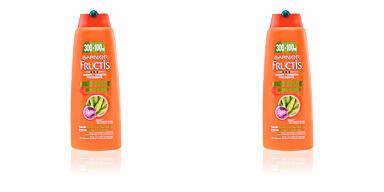 Hair loss shampoo FRUCTIS ADIÓS DAÑOS champú Garnier