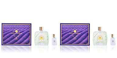 Atkinsons ENGLISH LAVENDER COFFRET parfum