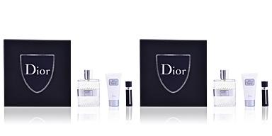 Dior EAU SAUVAGE SET 3 pz