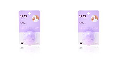 EOS LIP BALM #passion fruit Eos
