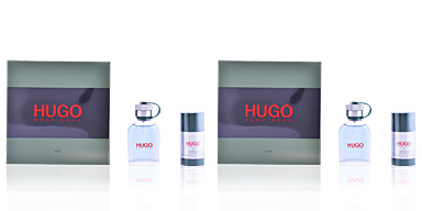 HUGO COFFRET Hugo Boss