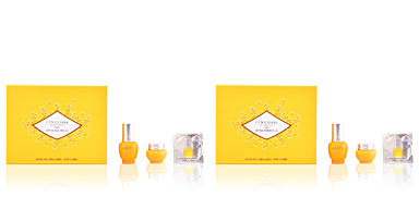 DIVINE IMMORTELLE SET L'Occitane