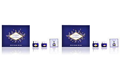L'Occitane PRECIEUSE IMMORTELLE COFFRET 3 pz