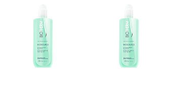 Cleansing milk BIOSOURCE purifiying & make-up removing milk Biotherm
