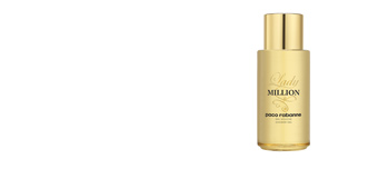 LADY MILLION shower gel Paco Rabanne