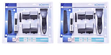 Trimmer CORTAPELO HSM 8007 Bomann