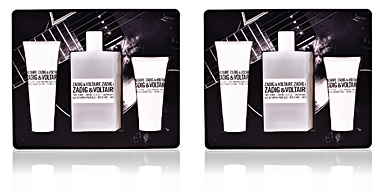 Zadig & Voltaire THIS IS HER! COFFRET 3 pz