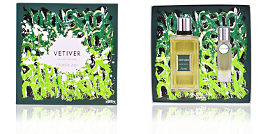 Guerlain VETIVER SET 2 pz