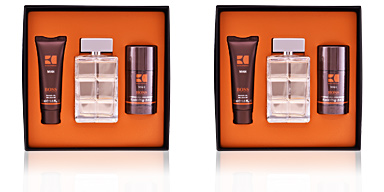 Hugo Boss BOSS ORANGE MAN COFFRET 3 pz