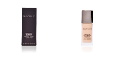 Foundation makeup CANDLEGLOW SOFT LUMINOUS foundation Laura Mercier