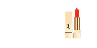 Pintalabios y labiales ROUGE PUR COUTURE the mats Yves Saint Laurent