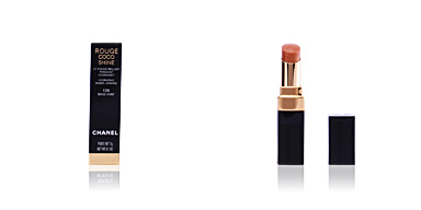 Chanel ROUGE COCO SHINE #126-beige doré 3 gr