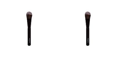 Makeup brushes PINCEAU fond de teint fluide Sisley