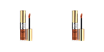 Yves Saint Laurent FULL METAL SHADOW liquid eye shadow #07-aquatic copper 4,5ml