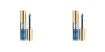 Yves Saint Laurent FULL METAL SHADOW liquid eye shadow #10-wet blue 4.5 ml