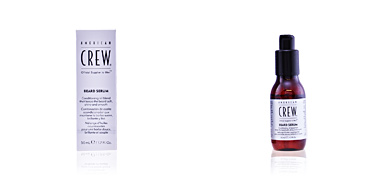 Beard care CREW BEARD serum American Crew