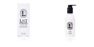 Hidratante corporal L'ART DU SOIN lait frais pour le corps Diptyque