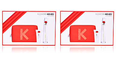 Kenzo FLOWER BY KENZO SET perfume