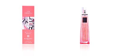 LIVE IRRÉSISTIBLE DÉLICIEUSE eau de parfum spray Givenchy