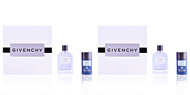 Givenchy GENTLEMEN ONLY LOTE perfume
