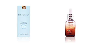 Anti aging cream & anti wrinkle treatment ADVANCED NIGHT REPAIR recovery mask-in-oil Estée Lauder