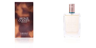 Estée Lauder BRONZE GODDESS EAU FRAÎCHE vaporizador perfume