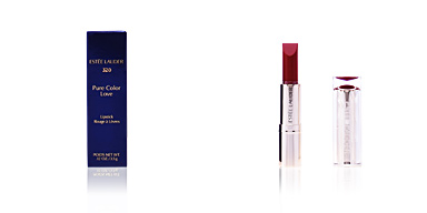 Estee Lauder PURE COLOR LOVE matte #320-burning love 3,5 gr