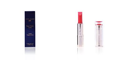 Estée Lauder PURE COLOR LOVE lipstick #330-wild poppy 3,5 gr