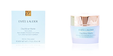 Matifying Treatment Cream DAYWEAR MATTE anti-oxidant moisture gel creme Estée Lauder