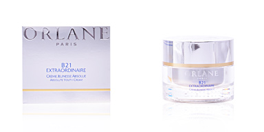 Anti aging cream & anti wrinkle treatment B21 EXTRAORDINAIRE crème jeunesse absolue Orlane