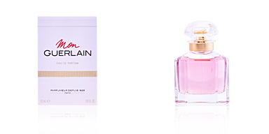 Guerlain MON GUERLAIN edp spray 50 ml