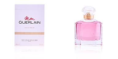 MON GUERLAIN eau de parfum vaporizador Guerlain