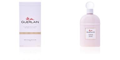 MON GUERLAIN body lotion Guerlain