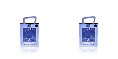 Thierry Mugler ANGEL limited edition Refillable perfume