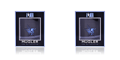 Thierry Mugler A*MEN edt vaporizador rubber refillable 30 ml