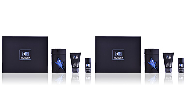 Thierry Mugler A*MEN SET 3 pz